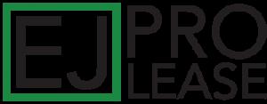 ej pro lease logo